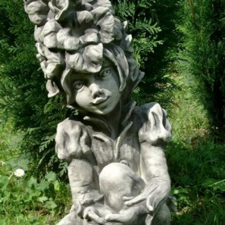Elfe Gladiole