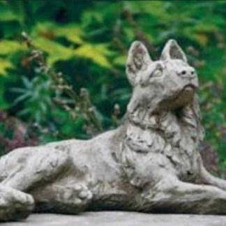 Hund Schäferhund