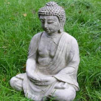 Thai Buddha groß