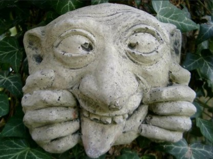 Relief Troll Tonque2