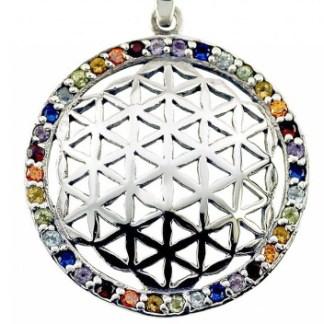 Energie und heilige Geometrie
