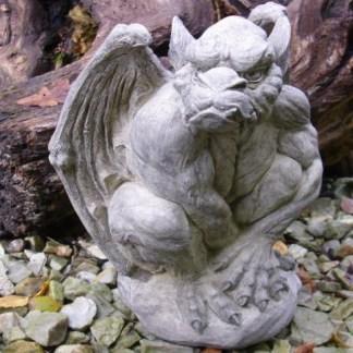 Gargoyle Hellswatcher