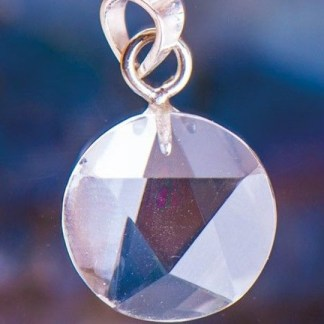 Anhänger Pentagramm - Esoterik Symbol