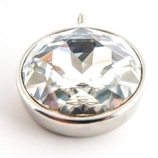 Anhänger Sternkristall - Esoterik Symbol Schmuck