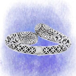 Armband Armspange aus 925-Silber
