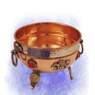 Räuchergefäß Amulettschale