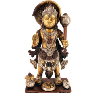 Hanuman stehend 35cm