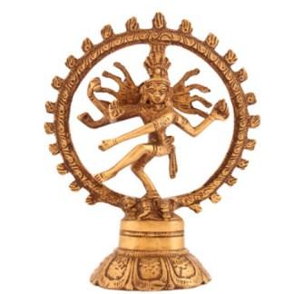 Shiva Nataraj 15cm