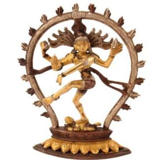 Shiva Nataraj 27cm