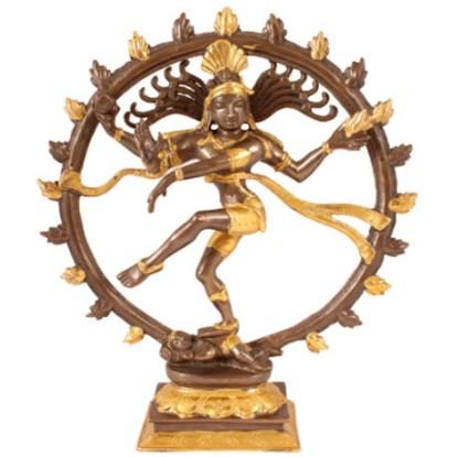 Shiva Nataraj 30cm