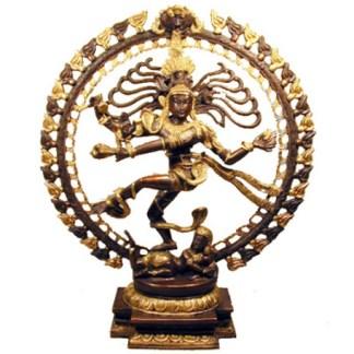 Shiva Nataraj 50cm superfein