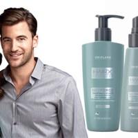 Hair X Advanced Neoforce - Tratamiento unisex anticaída y cabello más denso en tres meses