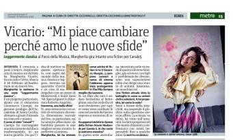 Metro Roma Giovedì 18 02 2016