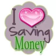 save money.4