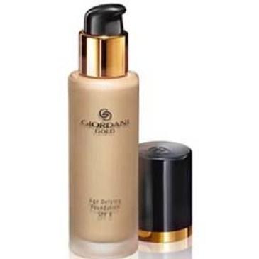 Αντιγηραντικό Make-up Age Defying Giordani Gold