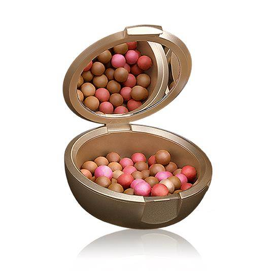 The Oriflame Giordani Gold Bronzing Pearls Review
