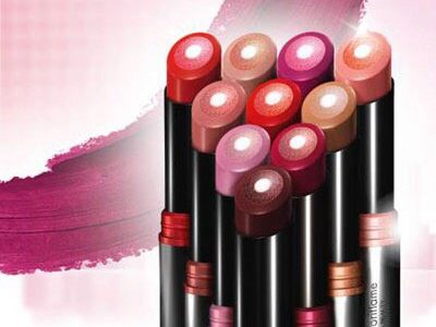 Triple Core 3D Lipstick Review 2