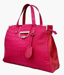 Finally Oriflame Pink Fashion Glamour Bag Review 3