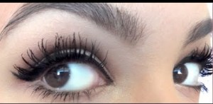 EYE LASHES