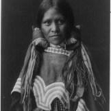 Čikarila devojčica 1904