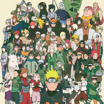 7 minutes in heaven Naruto Intro x Reader by ailyn147