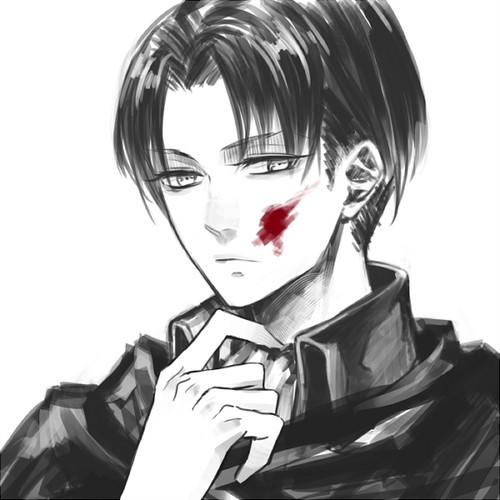 Corporal Levi Ackerman Tumblr (11) - Modern Home Revolution