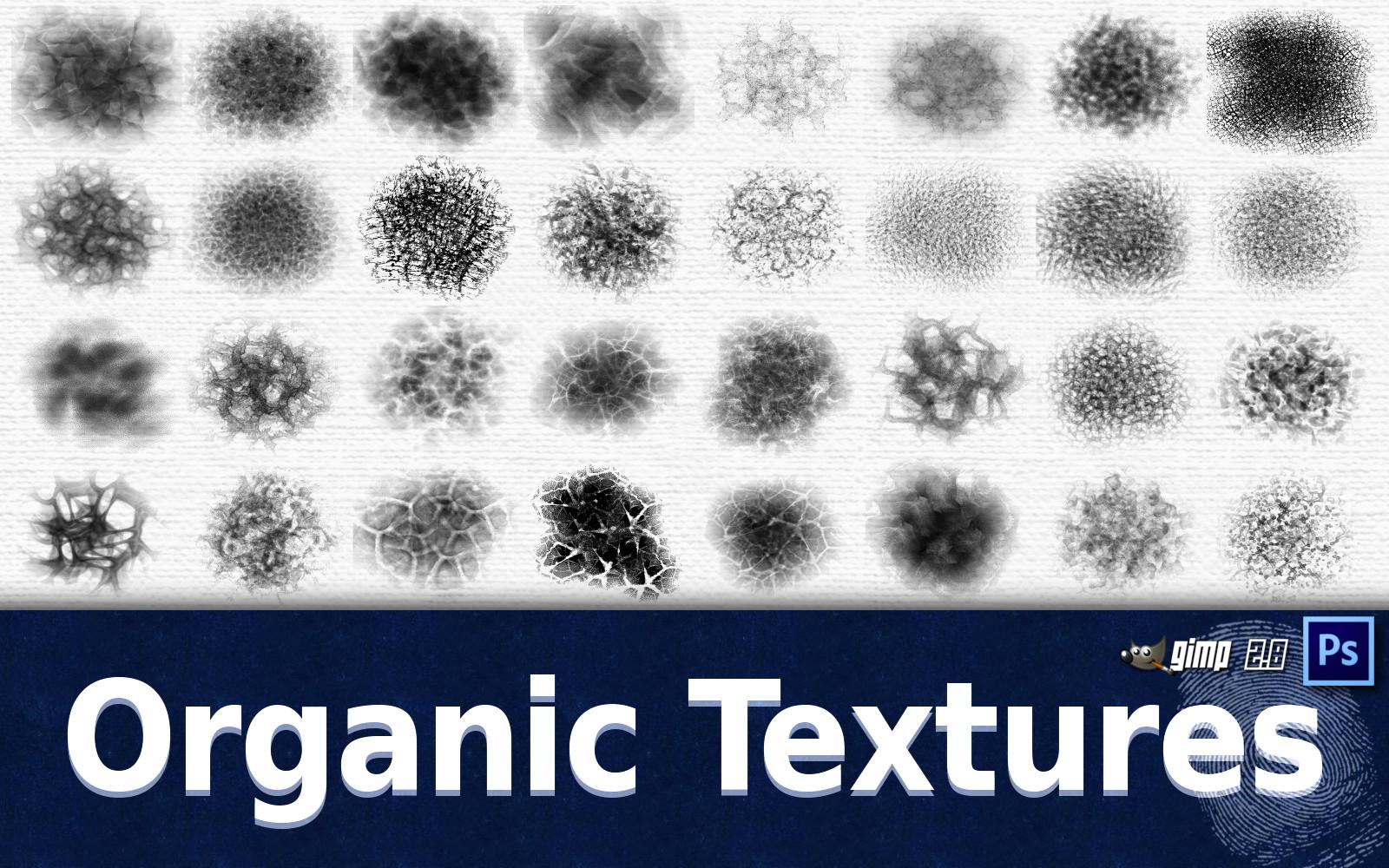 Organic Textures By GrindGod On DeviantArt