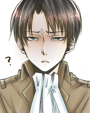 Soulmate AU: Levi x Reader- The Countdown by Miss-Fluff ...
