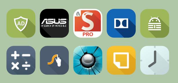 Hidden Skype Icons 2015