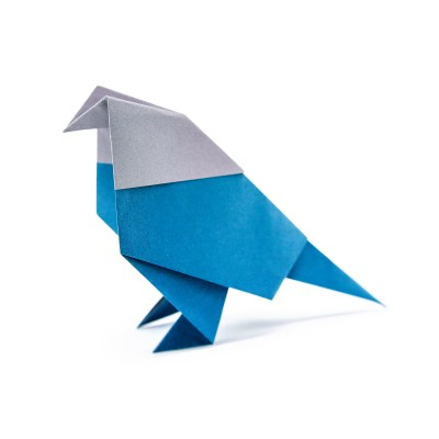 How To Make a Traditional Origami Crane