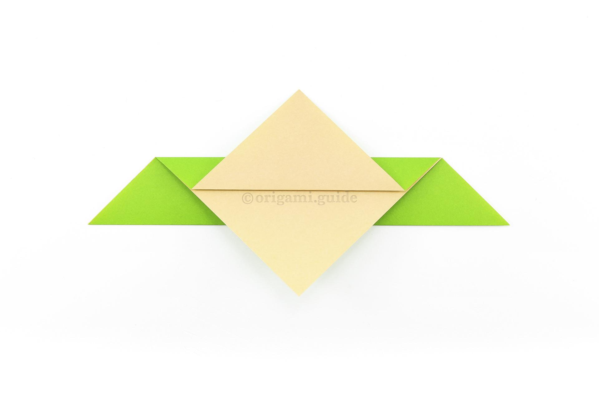 Origami Peace Dove Origami Dove Printable Instructions Origami ... | 1280x1920