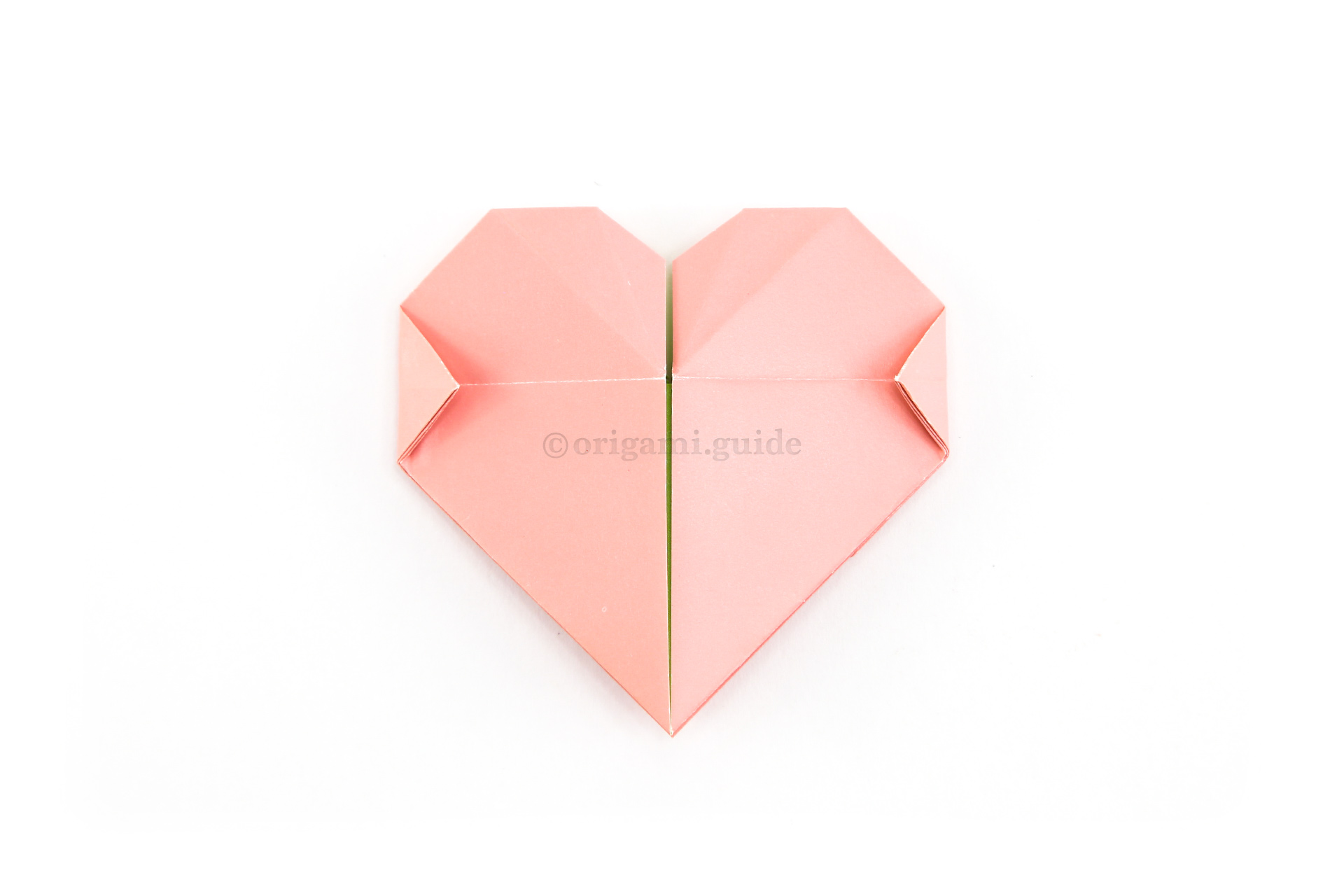 Money origami HEART ❤️ Dollar bill origami heart folding ... | 1280x1920