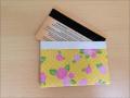 折り紙 カードケース 簡単な折り方