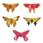 butterfly by akira yoshizawa origami expressions