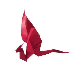 Bird Base Dragon