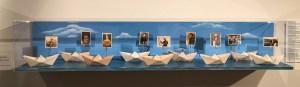 boats diarama
