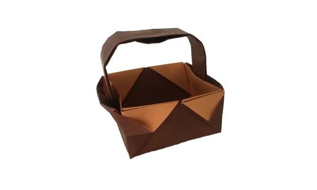 A Basket Case!