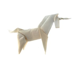 Unicorn, designed by Jo Nakashima