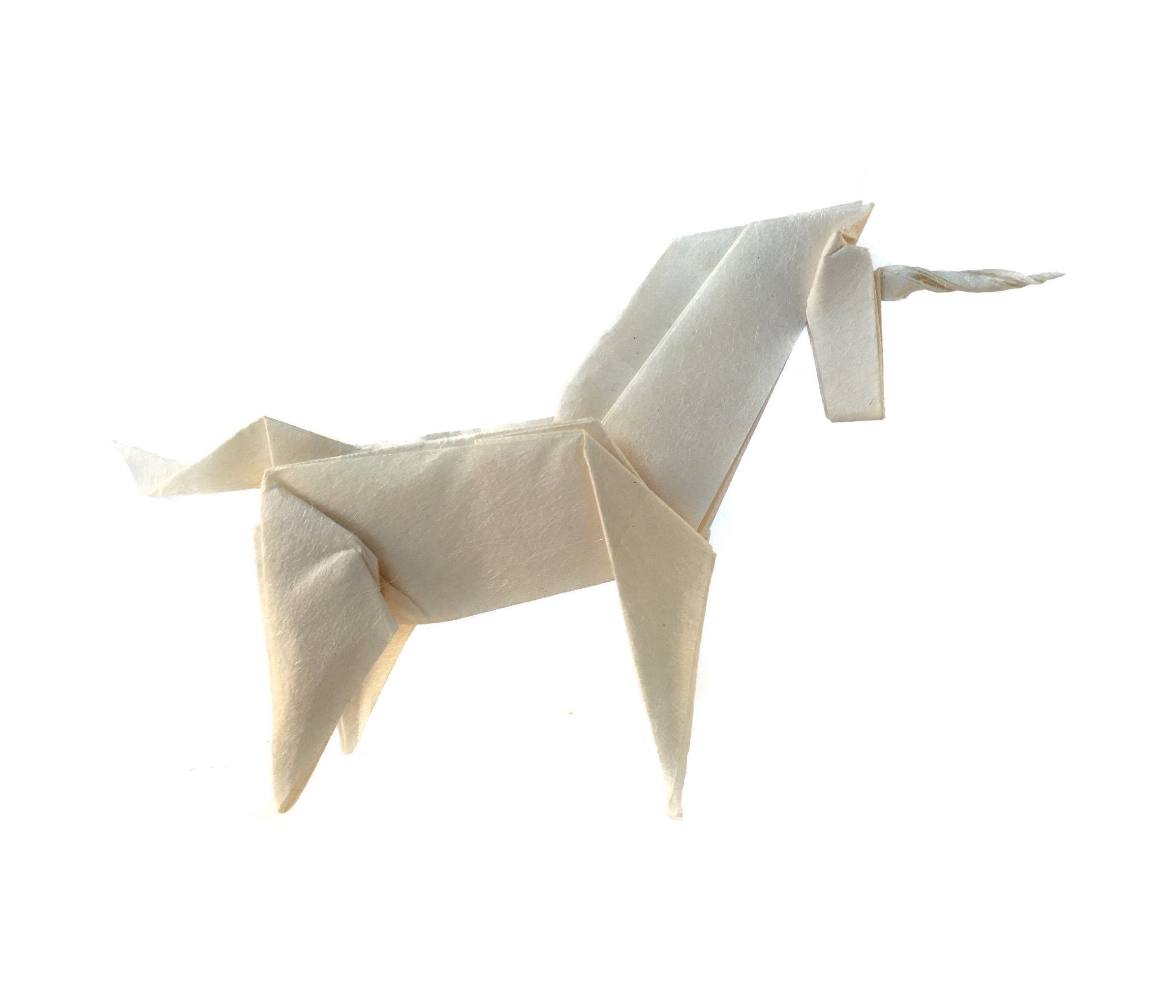 in search of an origami unicorn origami expressions