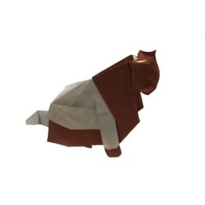 Cat, designed by Seth Friedman