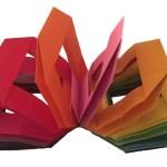 Fun with an Origami Slinky!