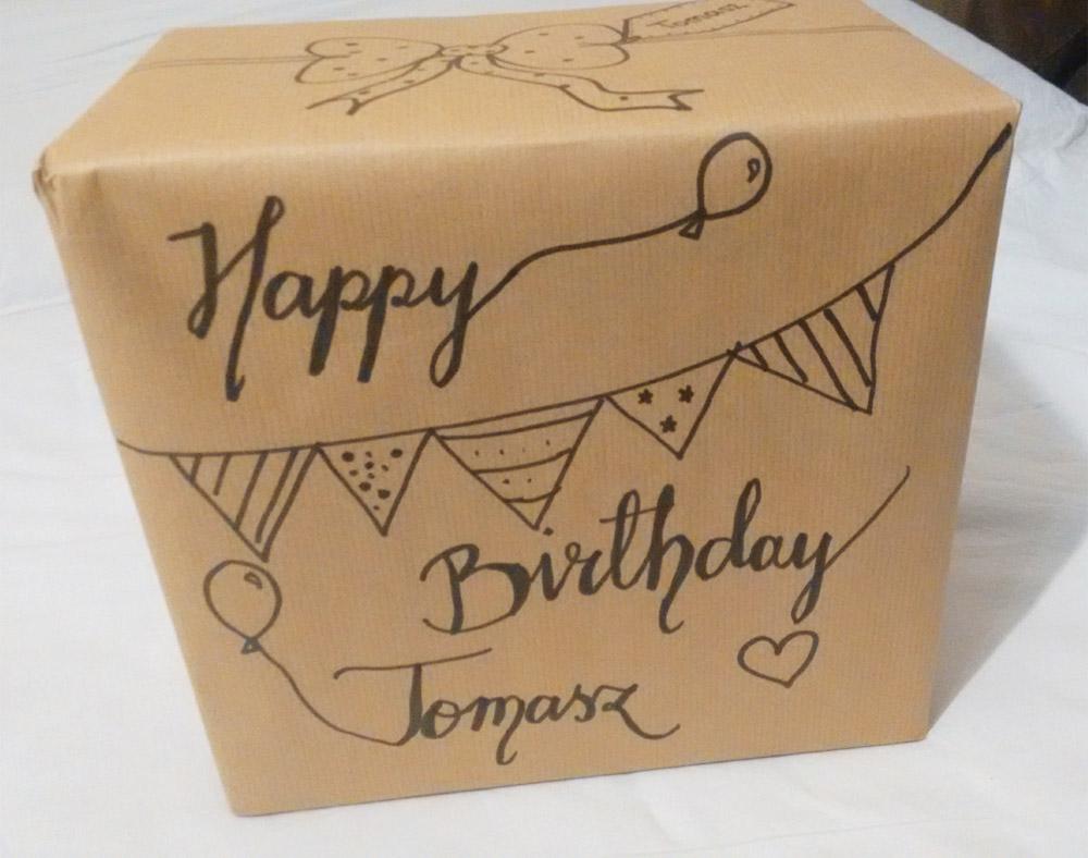 Blabla #12 Andrychów, wyprawa na Potrójną i urodziny