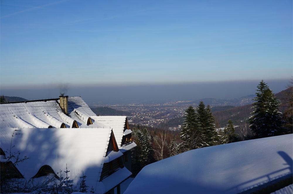 Blabla 19 - Jarmark na Nikiszu i poszukiwania zimy