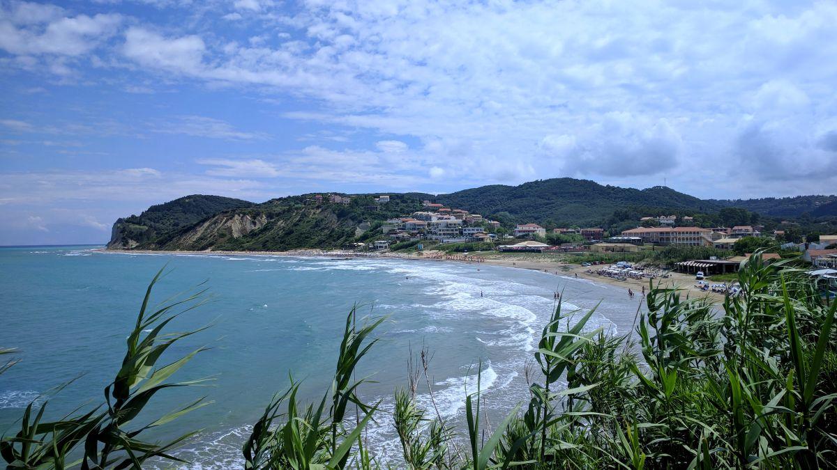 Co zobaczyć na Korfu? Najpiękniejsze miejsca Agios Stefanos