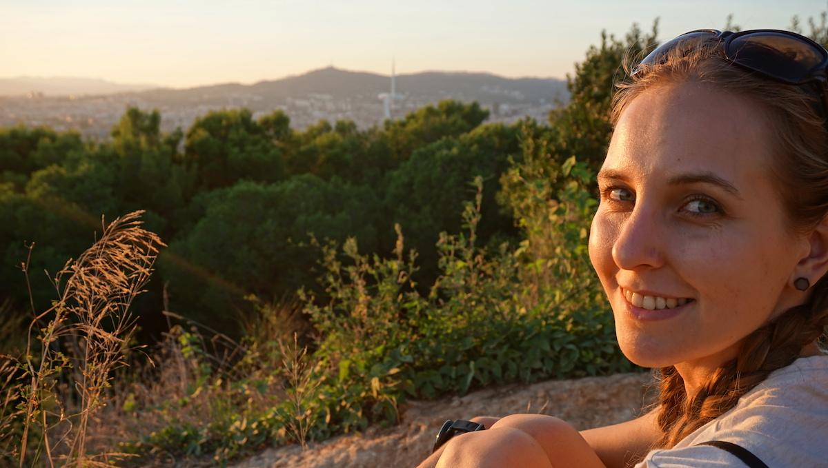 Wspomnienia z podróży - Barcelona w 3 dni