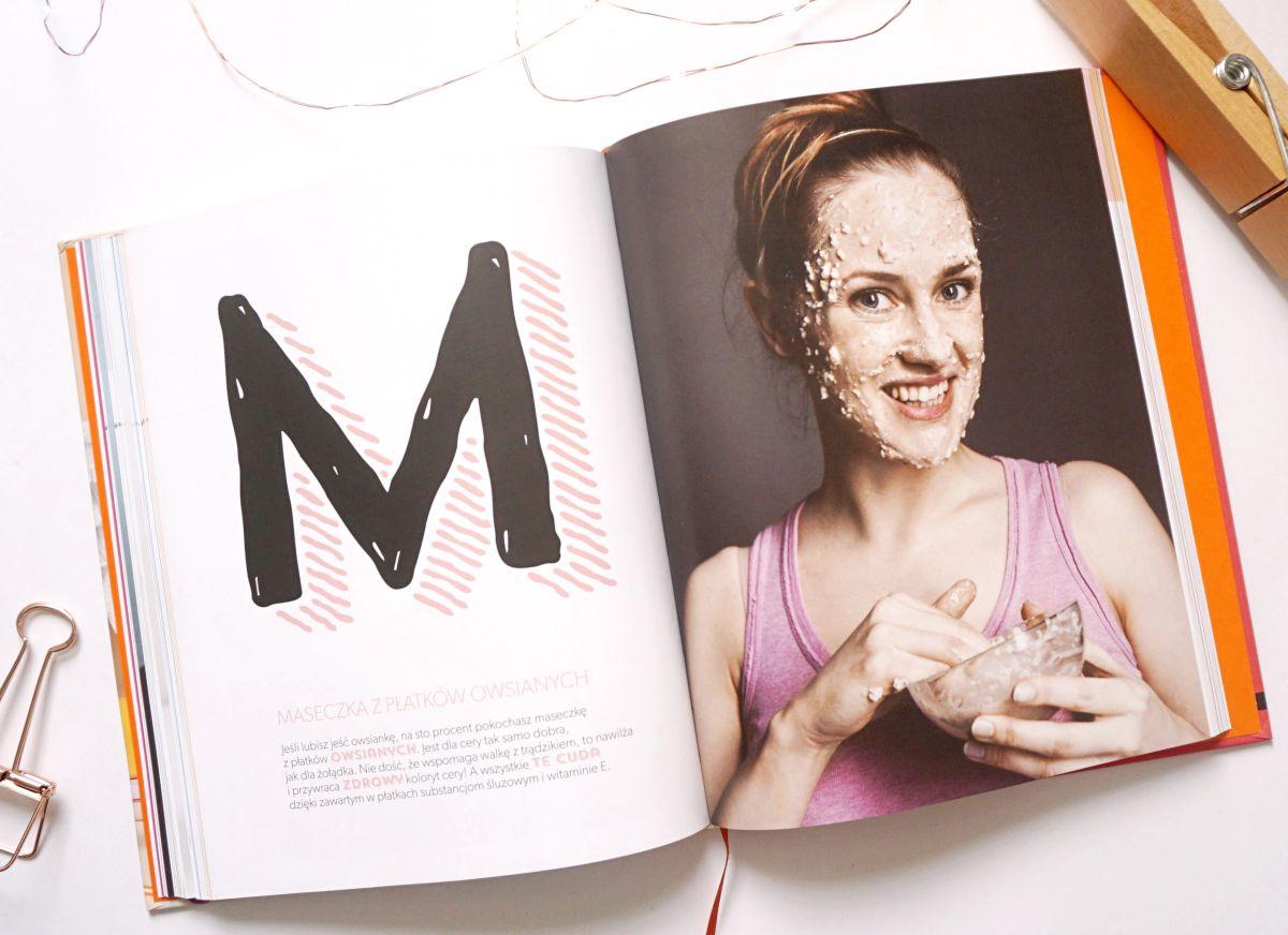 DIY Zrób to sama Maria Szymańska - recenzja książki