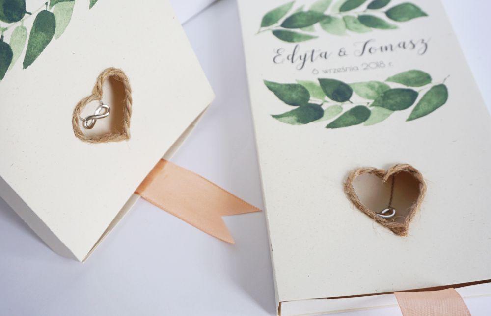DIY Rustykalne dekoracje - podziękowanie dla rodziców - pudełko dla Mam