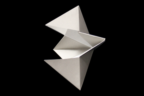 Origami That Move Birds Animals Etc