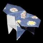 箱・飾り箱の折り方・作り方