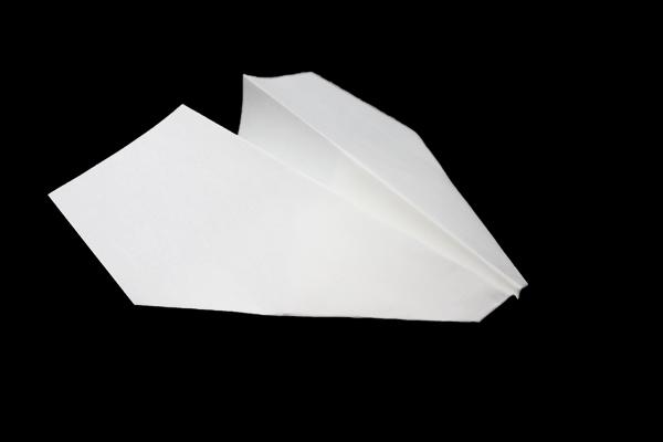 よく飛ぶ 紙飛行機の折り方 折り紙 JAPAN